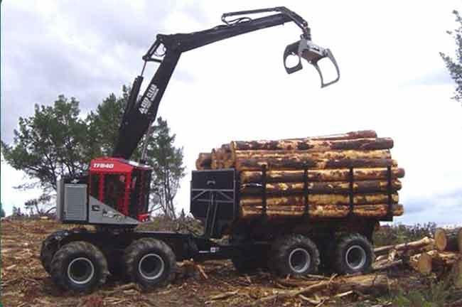 Timberpro