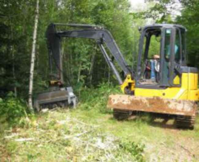 Meet the latest mulchers - Wood Business