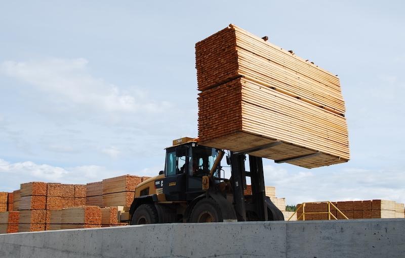2019 lumber market outlook - Wood Business