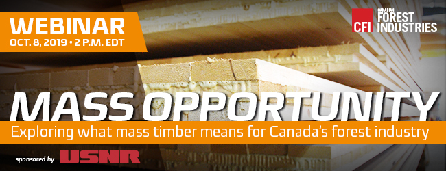 Wood Business - Canadian Forest Industries  Canadian Wood