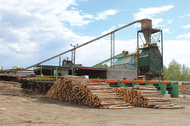 A one-stop shop: C&C Wood Products stays ahead of the curve