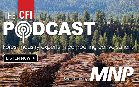 The CFI Podcast: Chris Duncan on the importance of succession planning