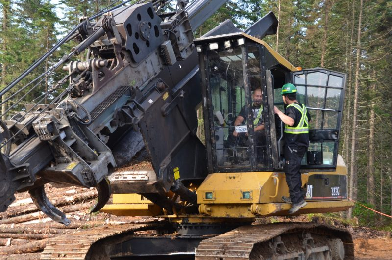 2020 Contractor Survey: Regional View – Quebec - Wood Business