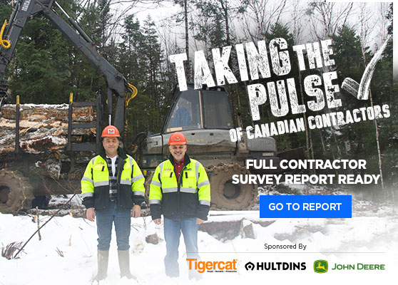 Complete 2020 CFI Contractor Survey now available - Wood ...